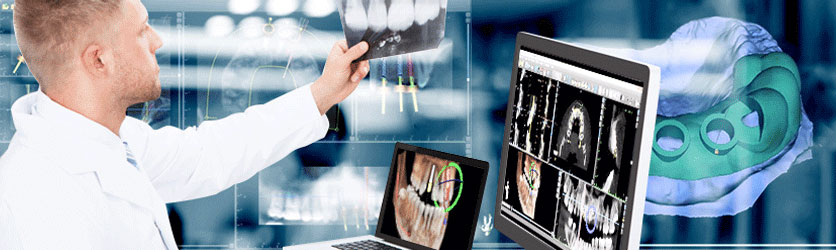 دندانپزشکی دیجیتال و موارد مصرفی