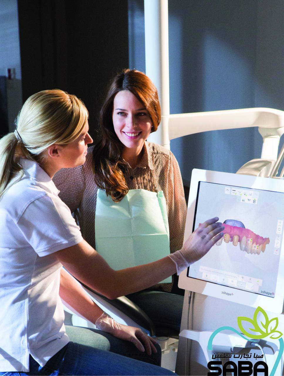 مزیت عمده دندانپزشکی دیجیتال چیست